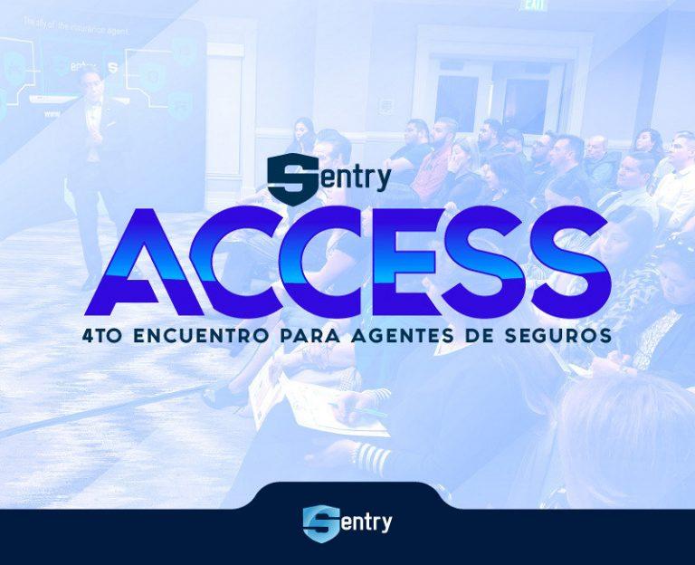 Sentry Access